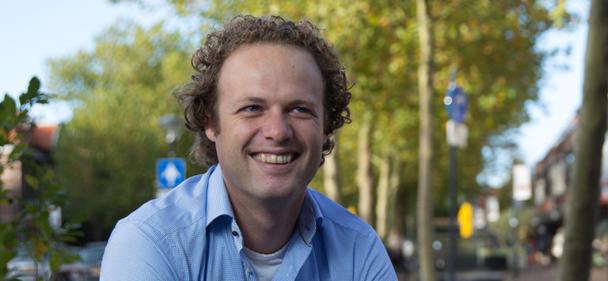 Olaf Severijnse