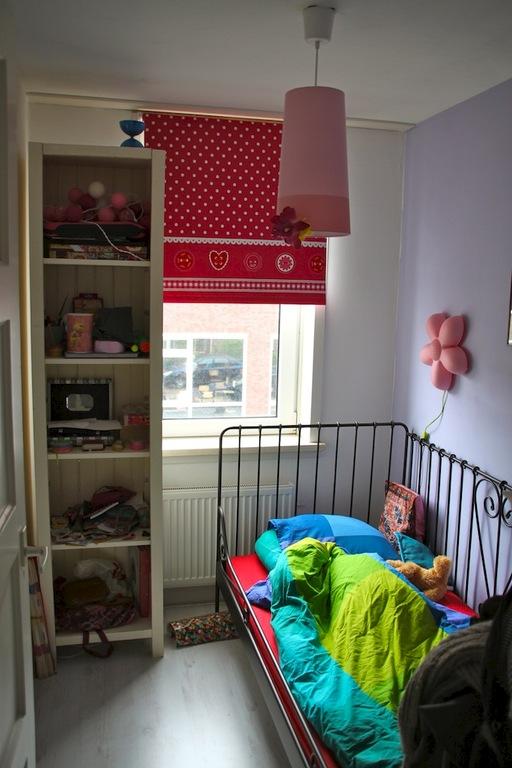 Te huur : Woonhuis Professor Van der Waalsstraat 9 in Haarlem