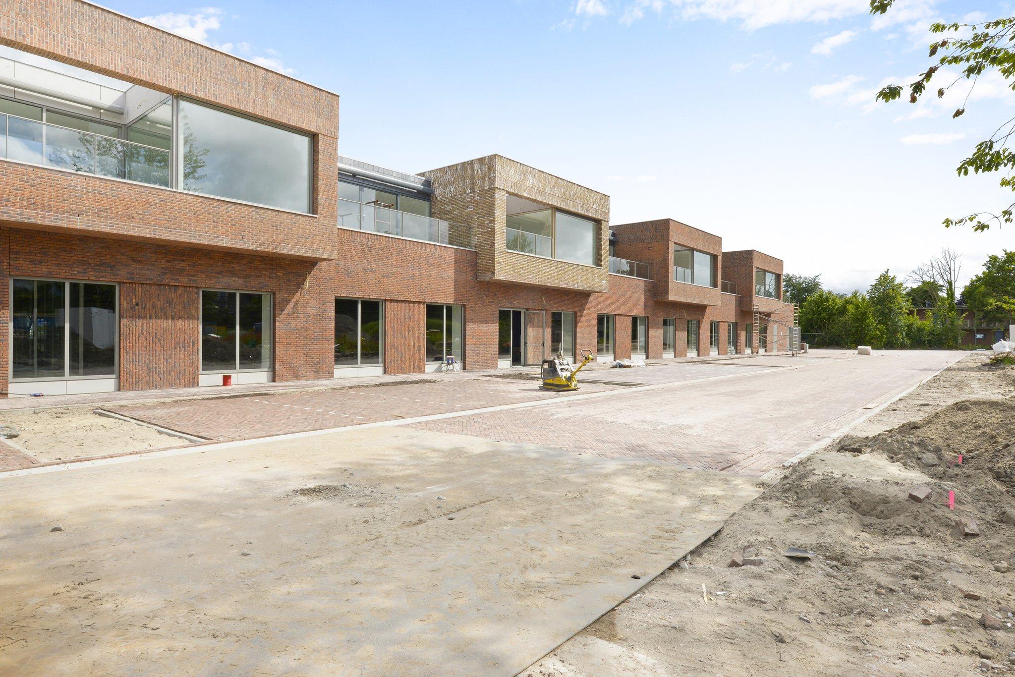 Te huur : Appartement Blekersveld 31 in Santpoort-Zuid