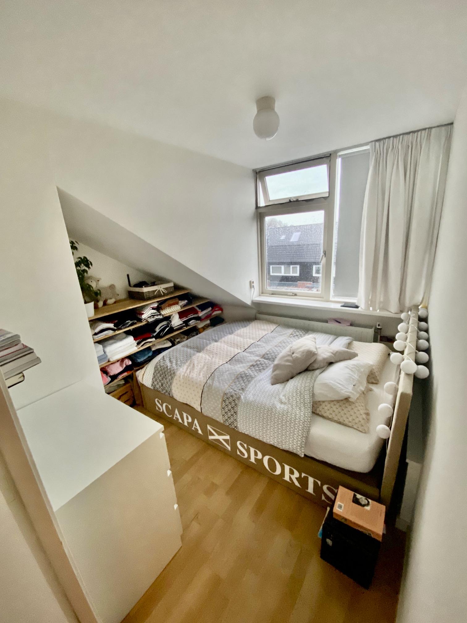Te huur : Appartement Leidsevaart 436 in Haarlem