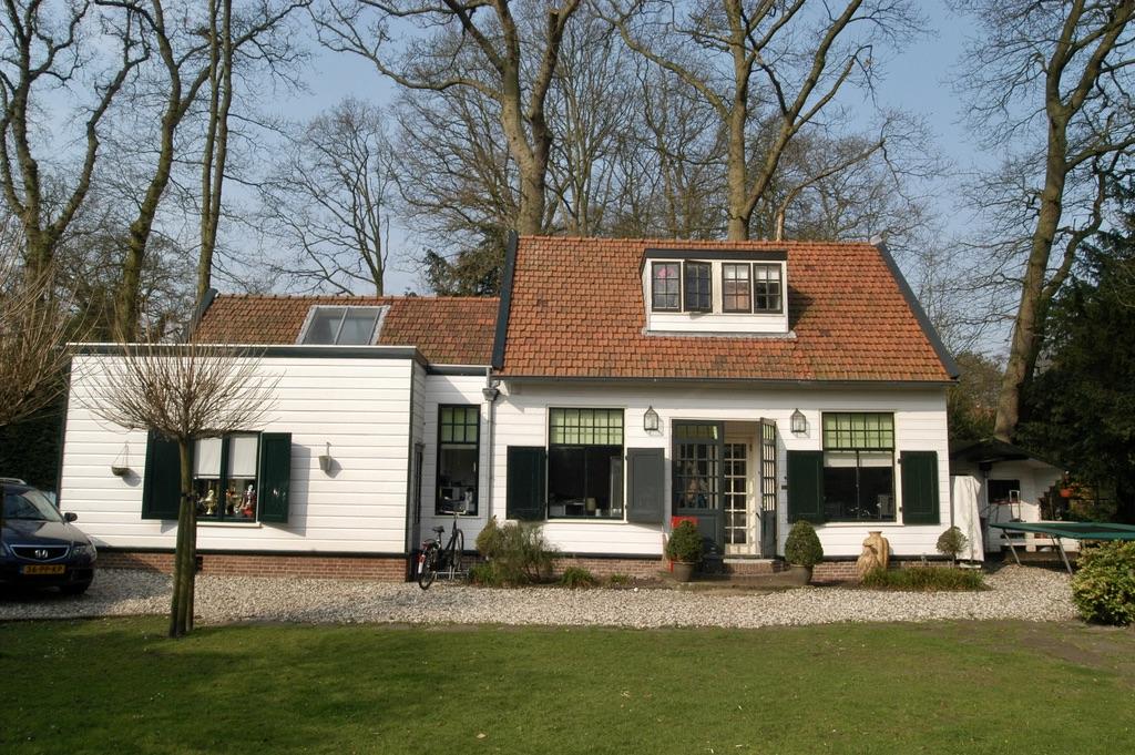Te huur : Woonhuis Marius Bauerlaan 1 in Aerdenhout