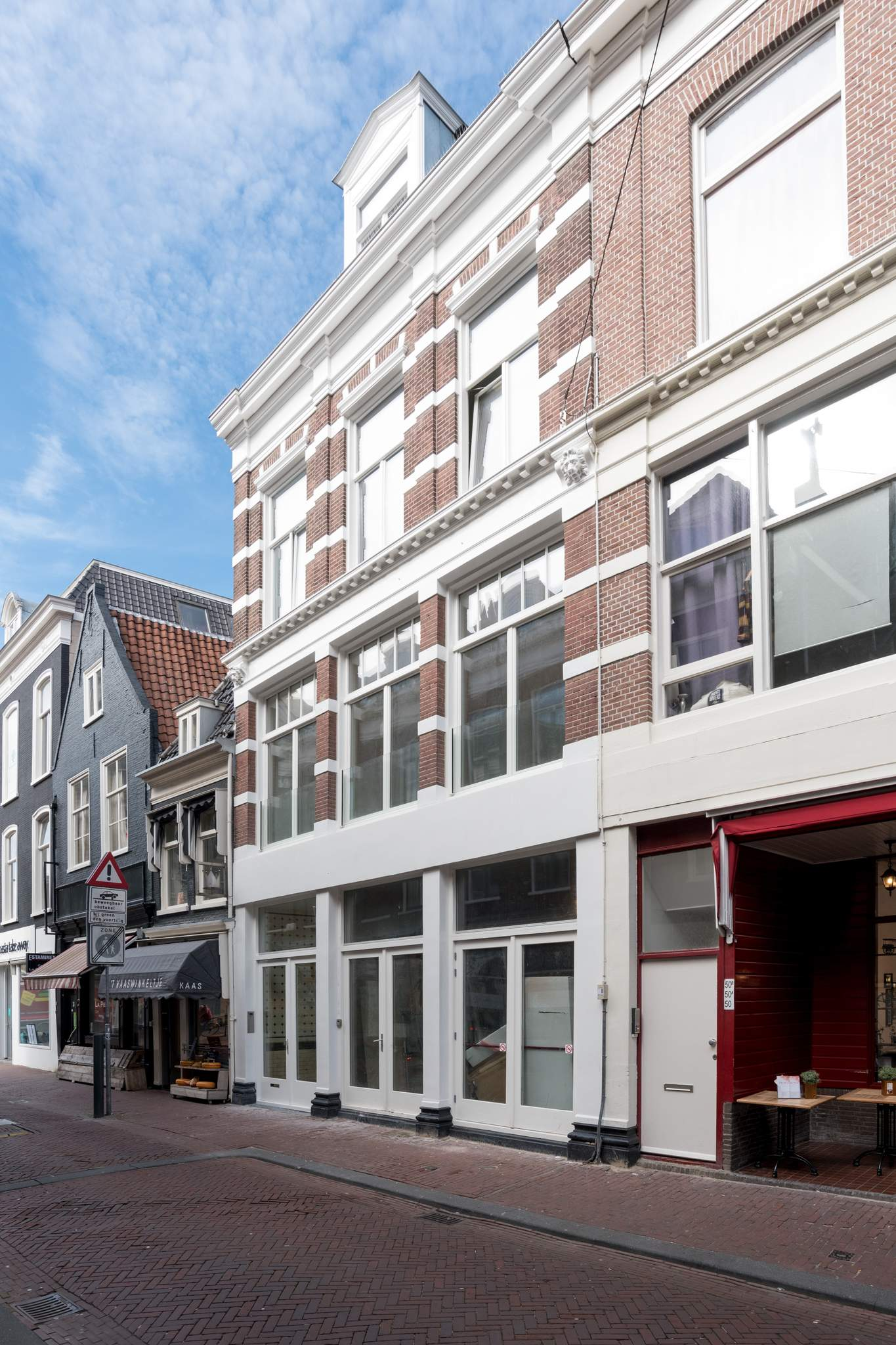 Te huur : Appartement Koningstraat 54 in Haarlem