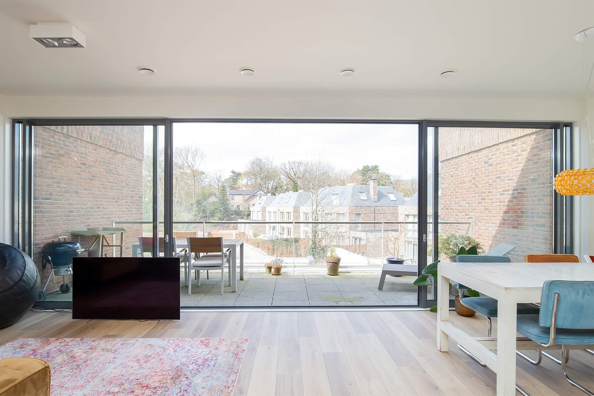 Te huur : Appartement Blekersveld 28 in Santpoort-Zuid