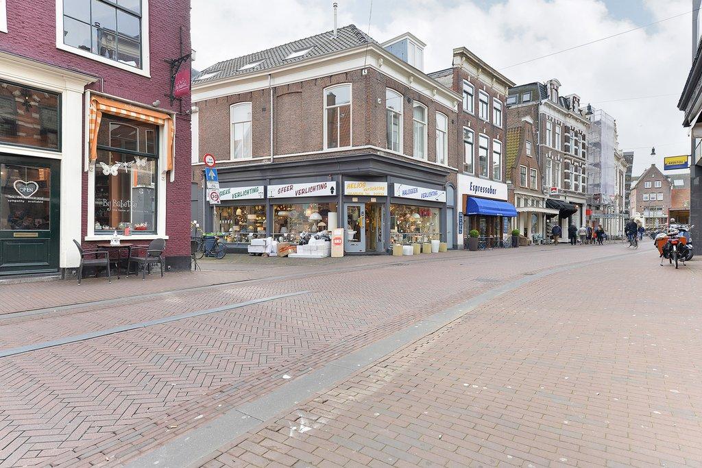 Te huur : Appartement Pieterstraat 6 in Haarlem