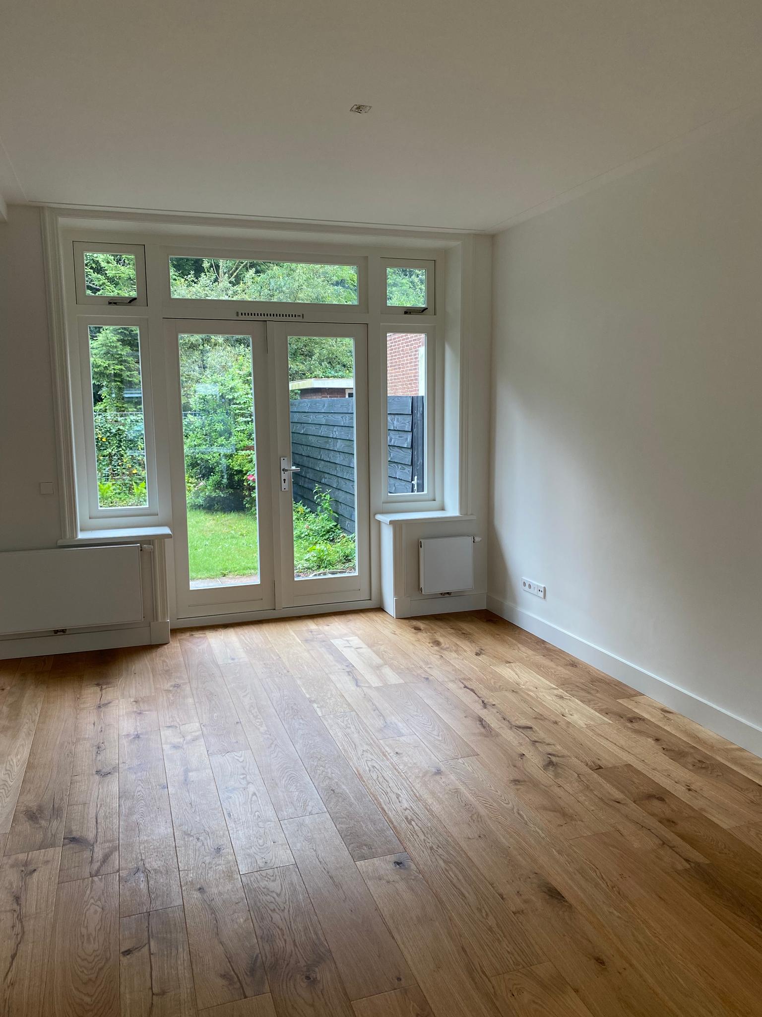 Te huur : Woonhuis Kamerlingh Onnesstraat 81 in Haarlem